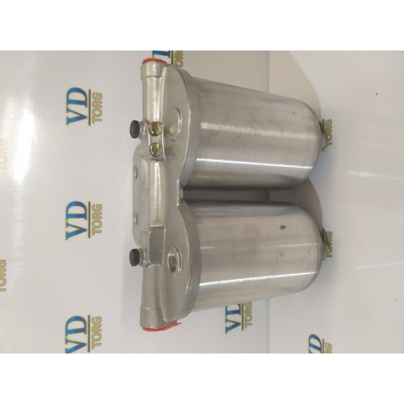 Корпус паливних фільтрів в зборі Е-н Є-2